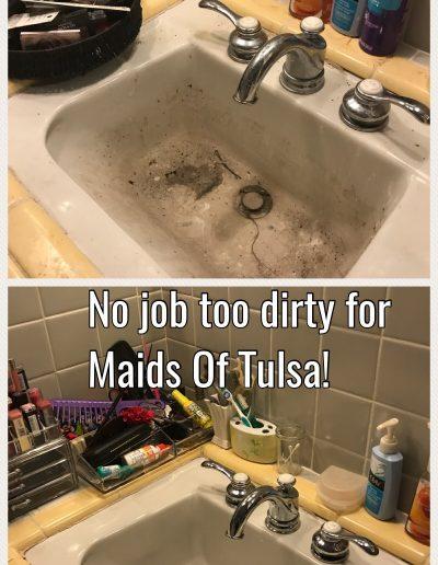 Tulsa Maid Service 4990