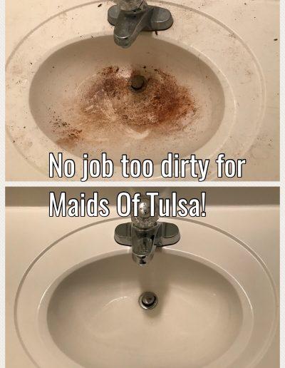 Tulsa Maid Service 4999